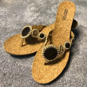 Kenneth Cole Reaction: Sandals (Brand New)